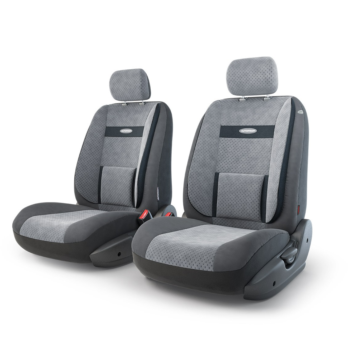 Чехол на сиденье Autoprofi Trs/com-001 bk/