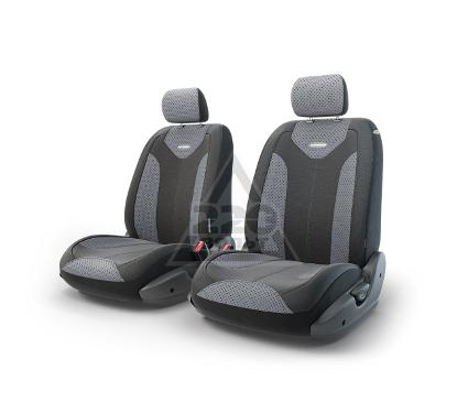 Чехол на сиденье AUTOPROFI TRS/MTX-001G BK/D.GY