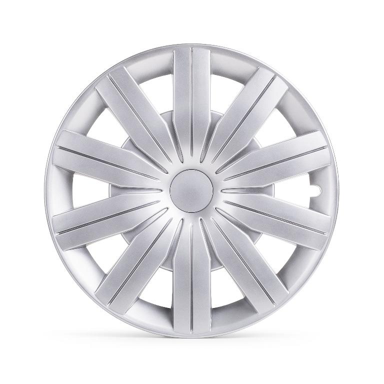 все цены на Колпаки на колёса Autoprofi Wc-1110 silver (13)