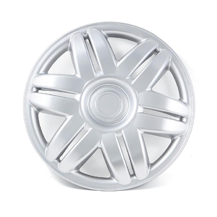 Колпаки на колёса Autoprofi Wc-1130 silver (13)