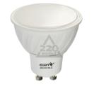 Лампа энергосберегающая ECON MR 7 Вт GU10  3000K