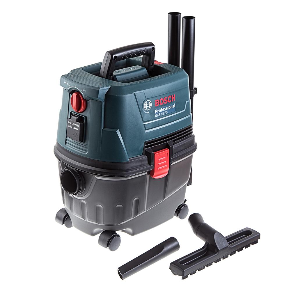 Пылесос Bosch Gas 15 ps (0.601.9e5.100) стоимость