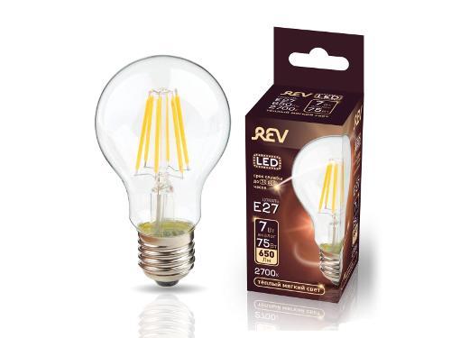Лампа светодиодная REV 32353 2