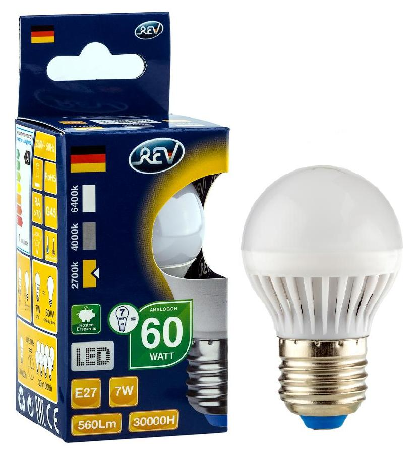 Лампа светодиодная Rev ritter 32342 6 compatible bare bulb lv lp25 0943b001 for canon lv x5 projector lamp bulb without housing