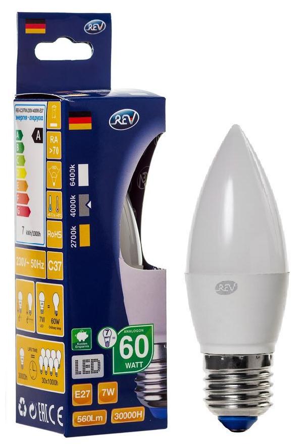 Лампа светодиодная Rev ritter 32348 8 лампа светодиодная rev ritter 32348 8