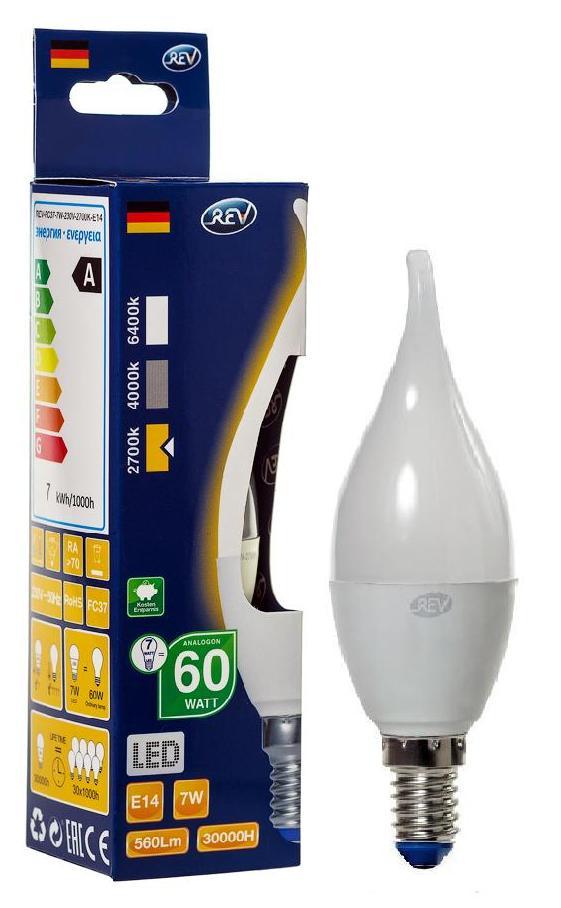 Лампа светодиодная Rev ritter 32351 8 лампа светодиодная rev ritter 32348 8
