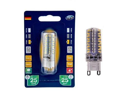 Лампа светодиодная REV 32382 2