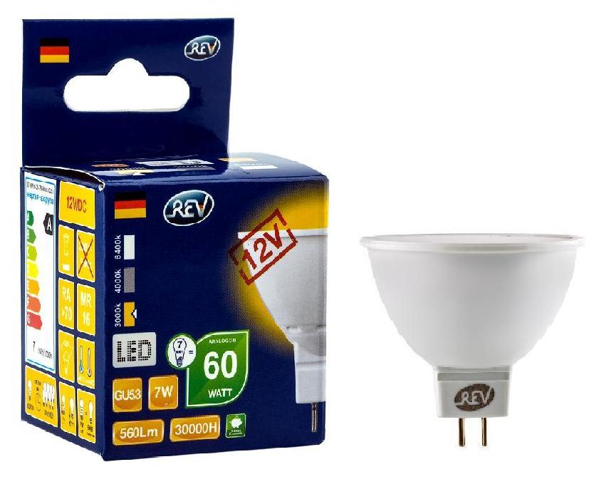 Лампа светодиодная Rev ritter 32373 0