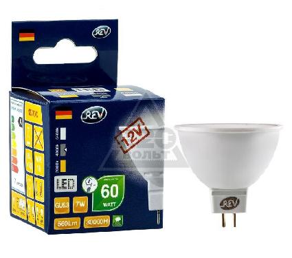 Лампа светодиодная REV RITTER 32374 7