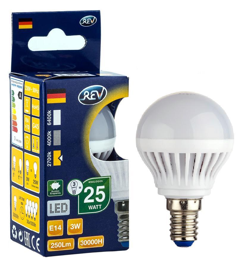 Лампа светодиодная Rev ritter 32338 9 лампа светодиодная rev ritter 32269 6