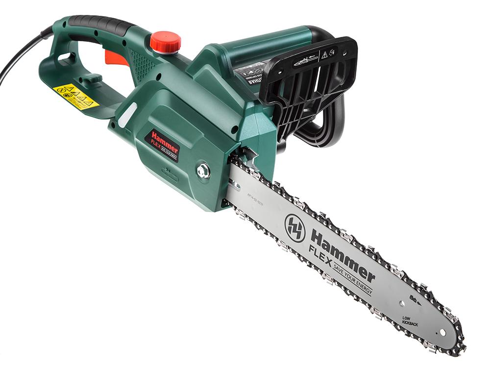 Пила цепная Hammer Cpp1800d