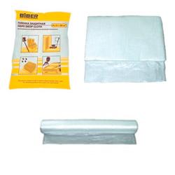 Защитная пленка Biber 31811 пленка тонировочная mtf original 20% 0 5 м х 3 м