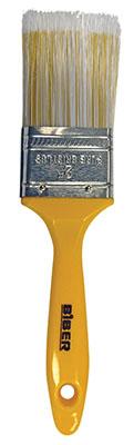 Кисть флейцевая Biber 67626 плоская кисть kraftool klassik 1 01013 25