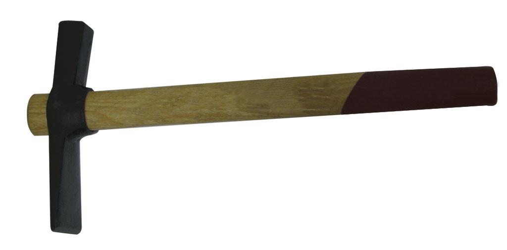 Молоток каменщика Biber 141922 все цены
