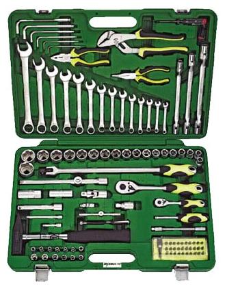 Набор инструментов АРСЕНАЛ Aa-c1412p107