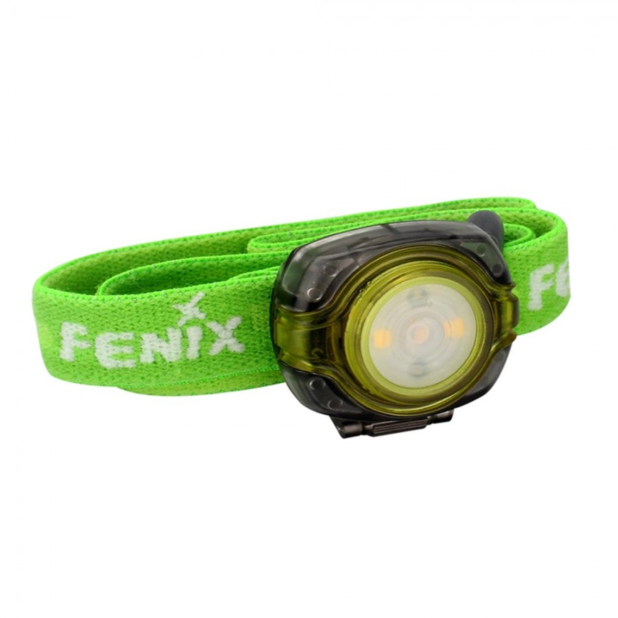 Фонарь Fenix Hl05 зеленый fenix hl23 gold