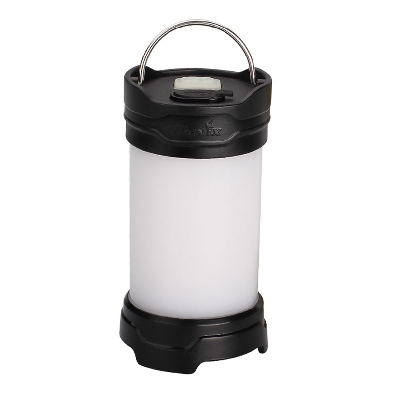 Фонарь Fenix Cl25r черный fenix cl25r rechargeable lantern cl25rb фонарь black