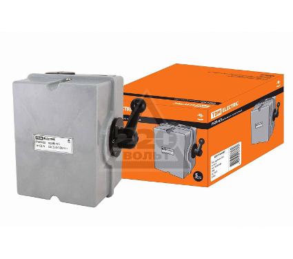 Рубильник TDM SQ0734-0007