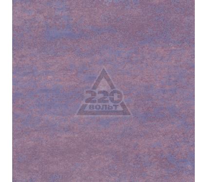 Плитка напольная INTERCERAMA 434389052 Metalico фиолетовый 7шт