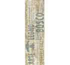 Бордюр керамический INTERCERAMA БН58071 Original серый 1шт