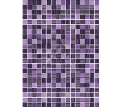 Плитка облицовочная ROVESE (CERSANIT) MFM221D Motive фиолетовый 16шт