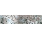 Бордюр керамический INTERCERAMA БВ61071 Magia серый 1шт