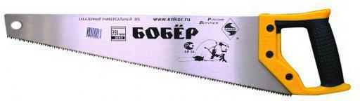Ножовка ЭНКОР 9852