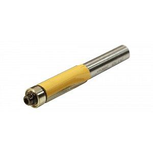 Фреза ЭНКОР Ф12.7мм s8мм 25мм (46163) набор оснастки bosch impact control 2 608 522 365 проф биты держатели и торц ключи
