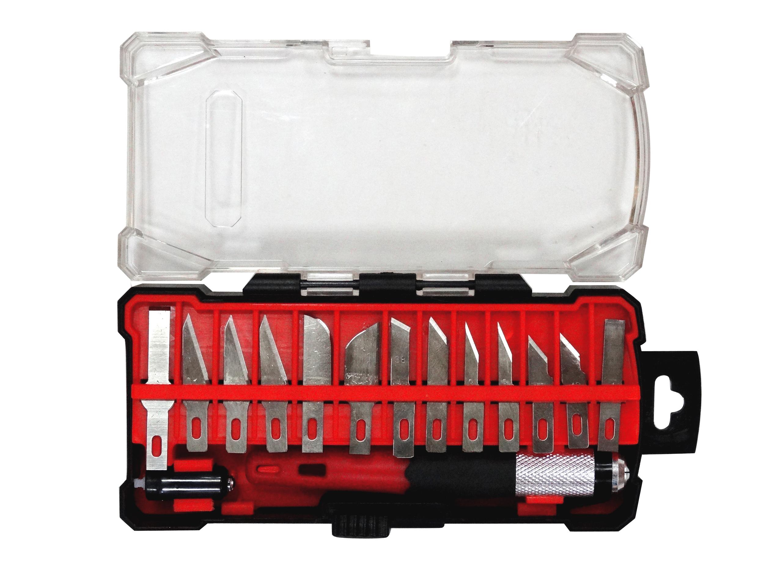 Лезвие для ножа Vira 831108 нож stanley для поделочных работ