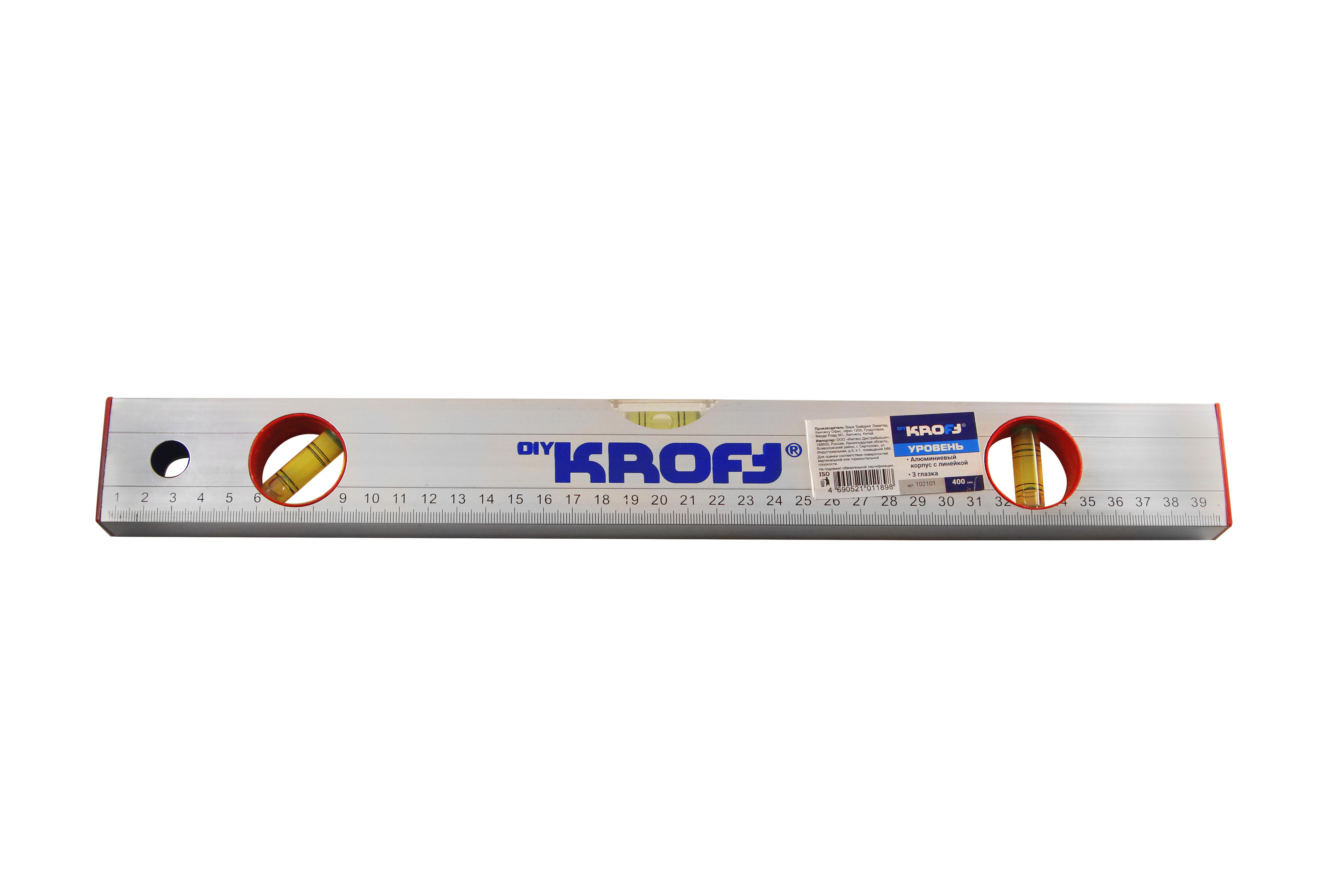 Уровень Kroft 102101