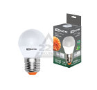 Лампа светодиодная TDM SQ0340-0043