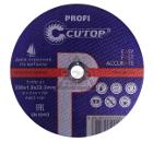 Круг отрезной CUTOP 39982т