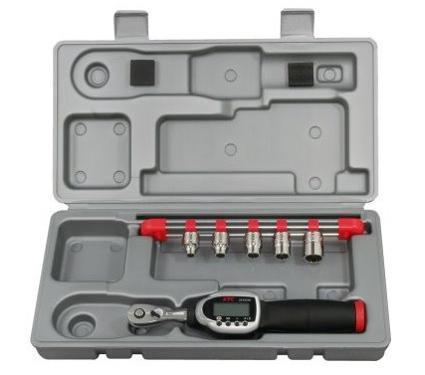 Динамометрический ключ KTC TB306WG3