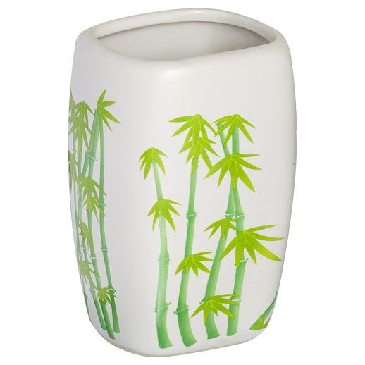 Стакан Vanstore Green bamboo 301-01