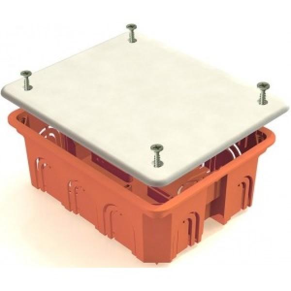 Коробка распаячная Tdm Sq1403-1028