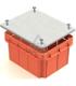 Коробка распаячная TDM SQ1403-1026