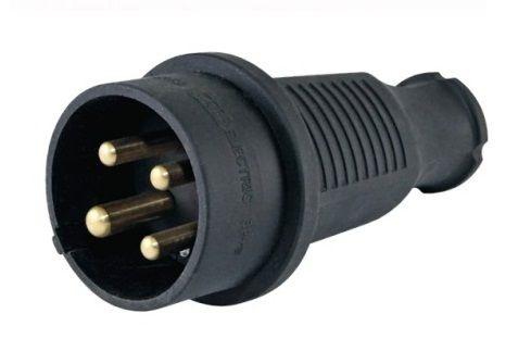 Вилка кабельная Tdm Sq0612-0006