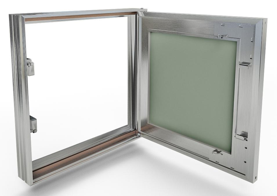 Люк ХАММЕР Гиппократ 500х500 люк evecs алюминиевый под покраску короб 500х500 лп5050к