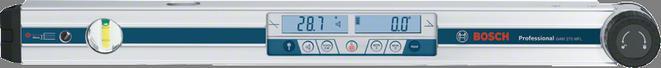 Угломер Bosch Gam 270 mfl (0.601.076.400)