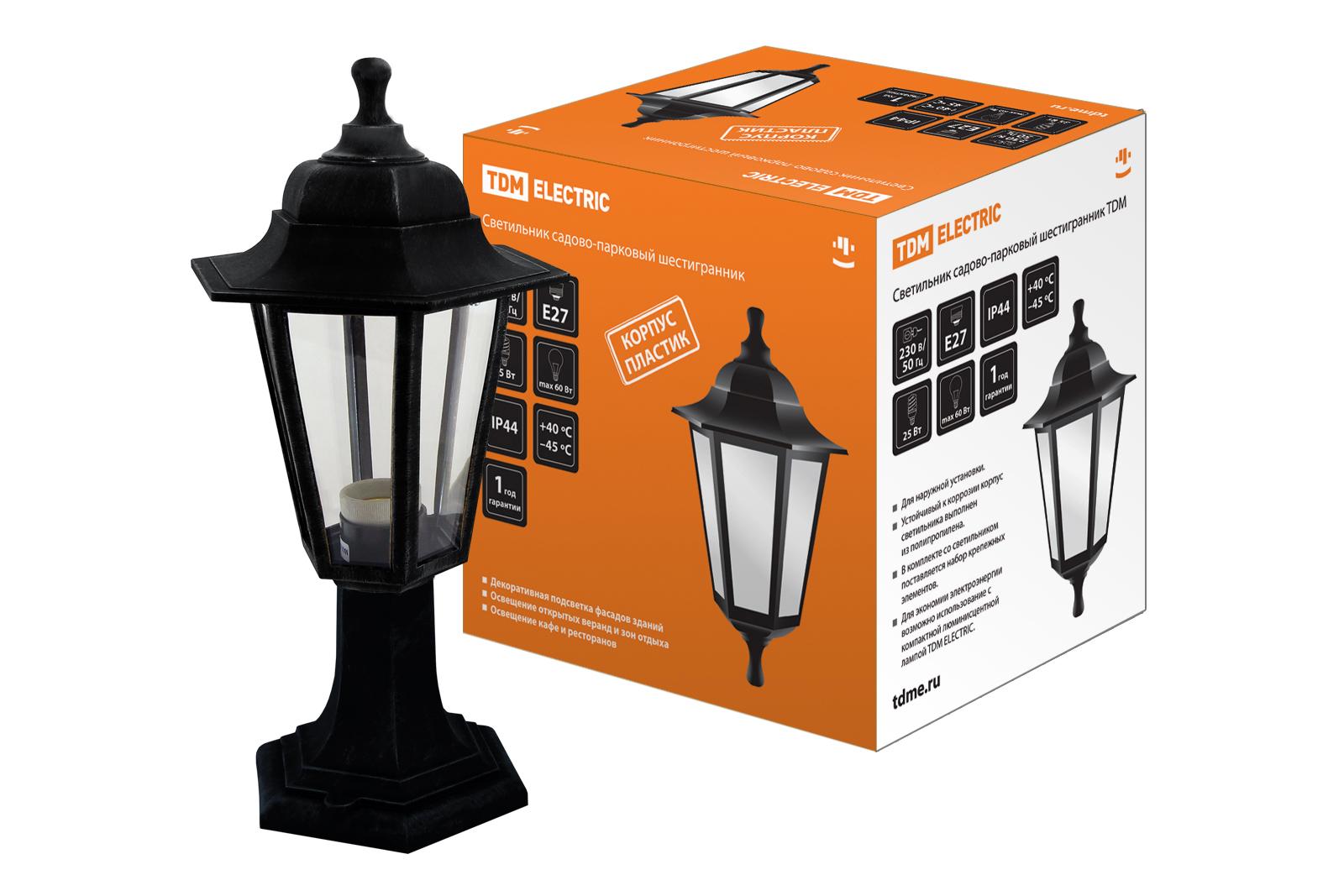 Светильник уличный Tdm Sq0330-0702 все цены