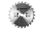 Диск пильный твердосплавный HAMMER 305х30мм 24 зуб.