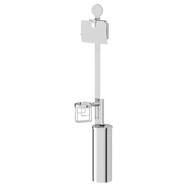 Комплект для туалета Artwelle Harmonie har 055 аквакем порошок для б туалета