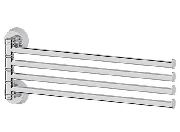 Полотенцедержатель Fbs Vizovice viz 046 держатель для полотенца 50 см fbs vizovice viz 031