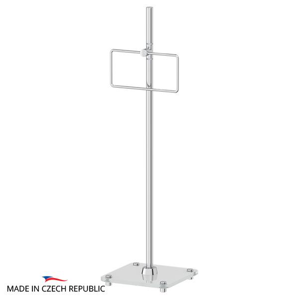 Стойка Fbs Universal uni 307 стойка комбинированная для туалета fbs universal хром uni 309