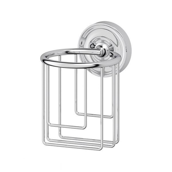 Держатель Ellux Elegance ele 067 держатель для освежителя воздуха tatkraft mega lock