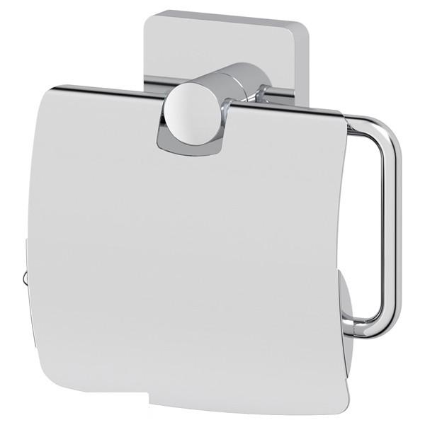 Держатель Ellux Avantgarde ava 066 держатель запасных рулонов туалетной бумаги ellux avantgarde хром ava 064