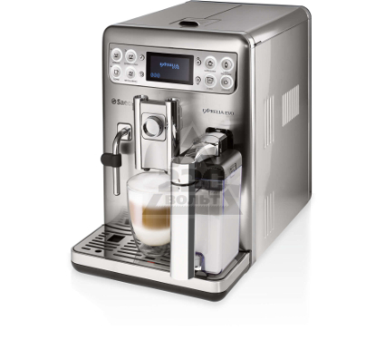 Кофемашина PHILIPS HD8858/01