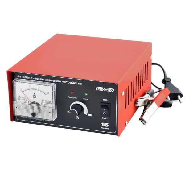 Зарядное устройство Skyway S03801002