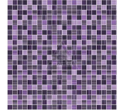 Плитка напольная ROVESE (CERSANIT) MF4P222D Motive Фиолетовый 11шт