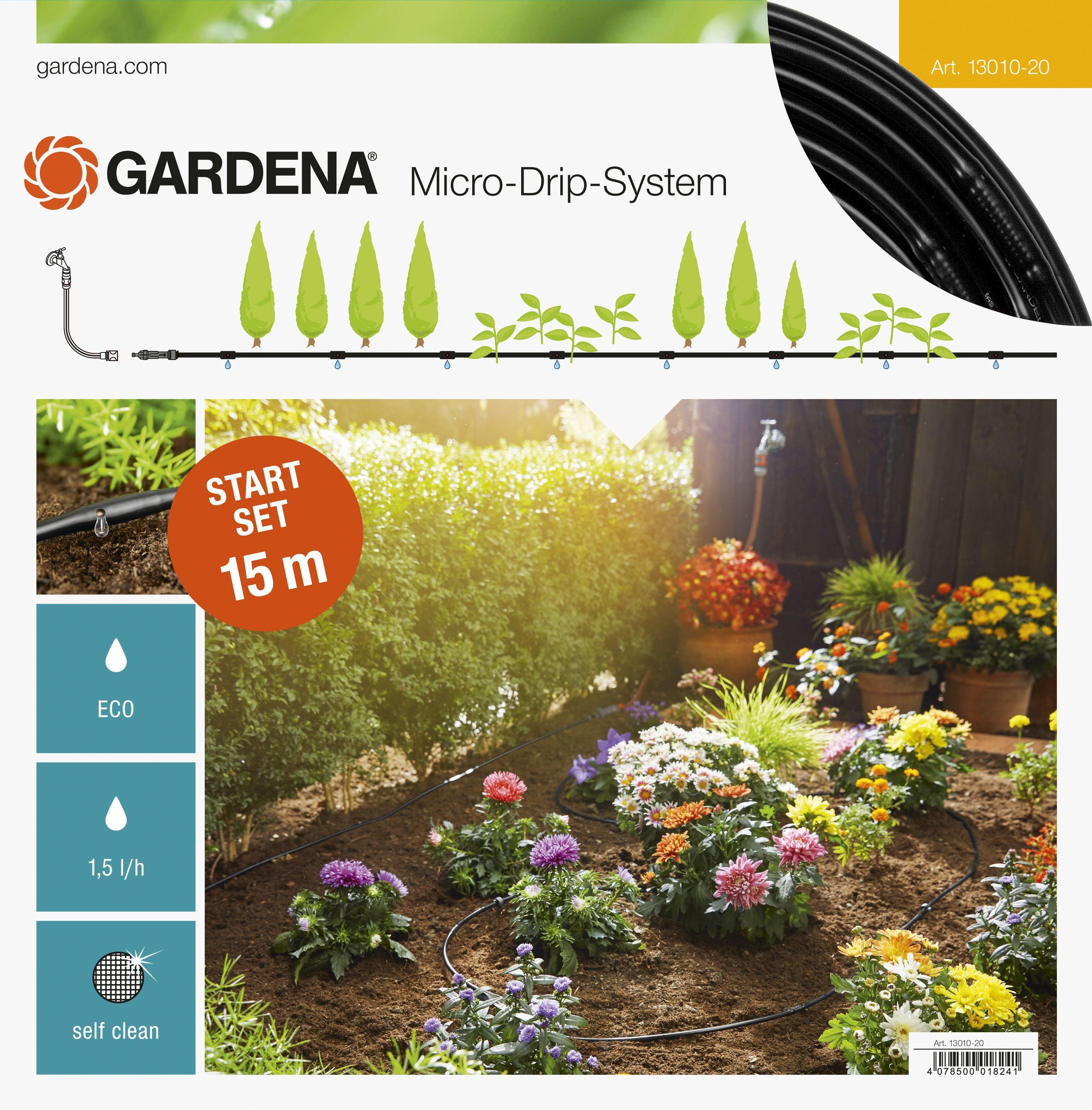 Комплект Gardena 13010-20
